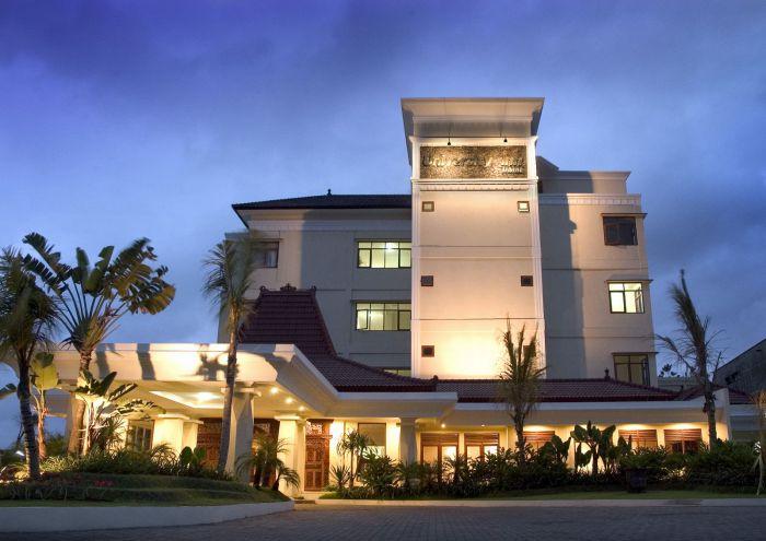 Hotel UMM inn